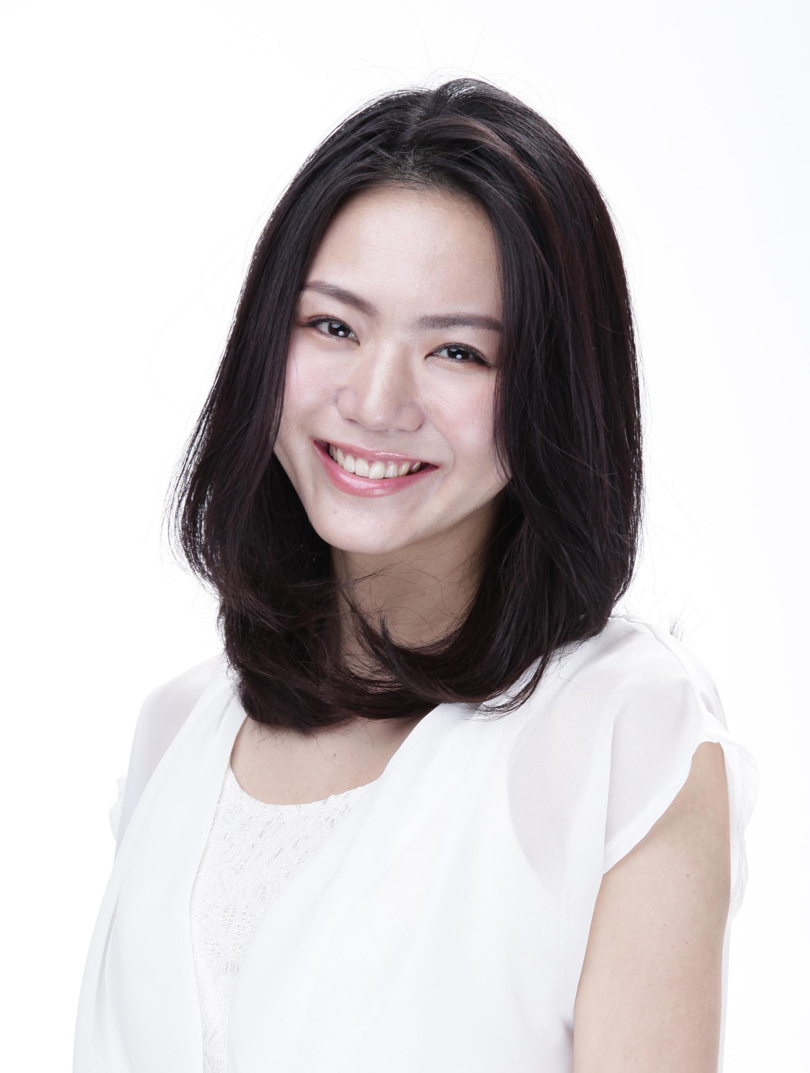 山田 亜由子1