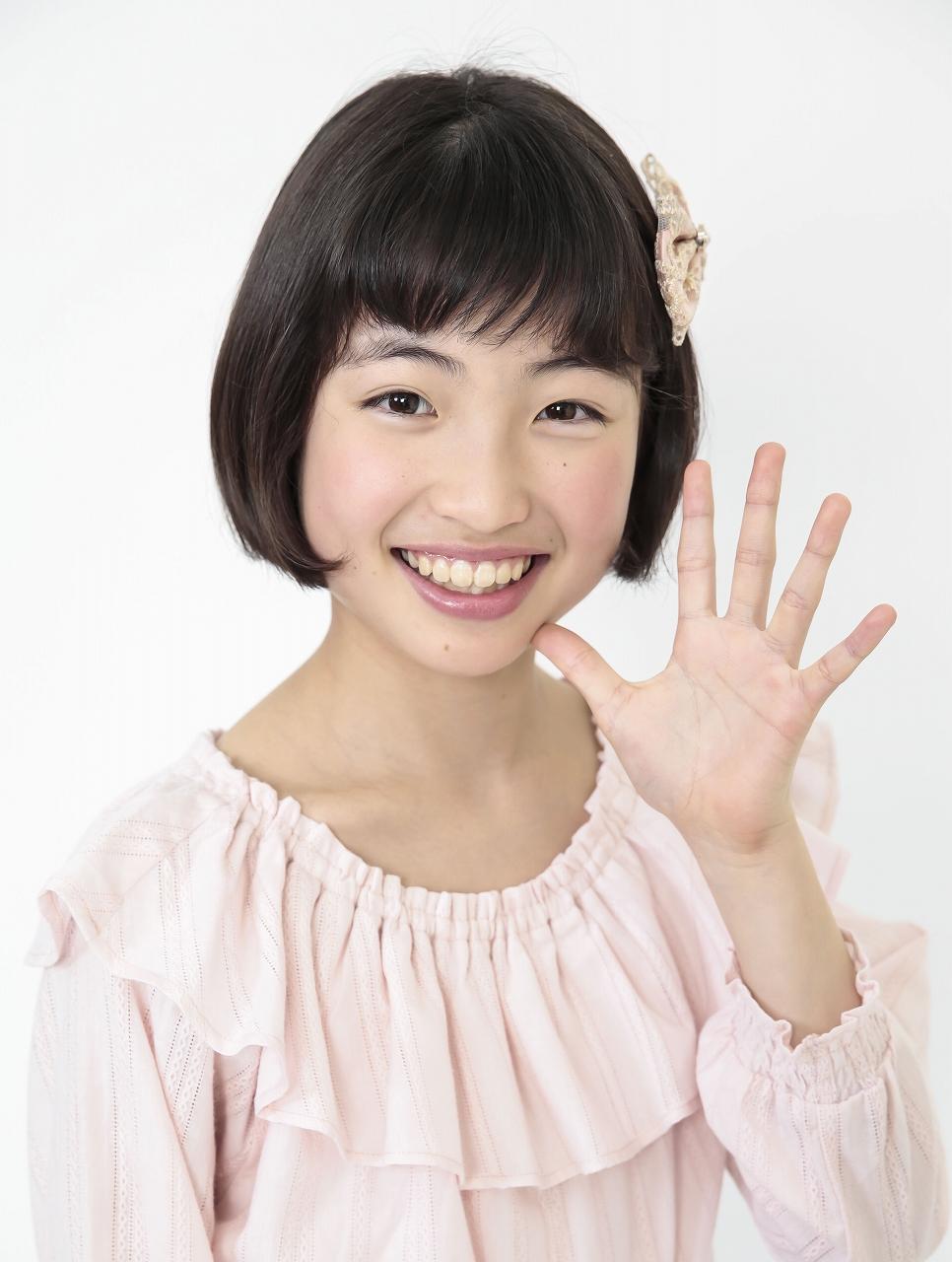 塚本 伽奈1