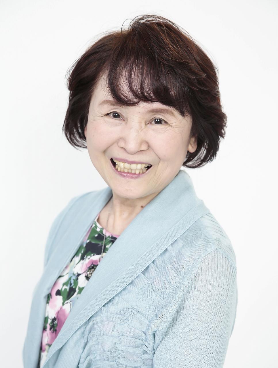 古賀 瑛子1