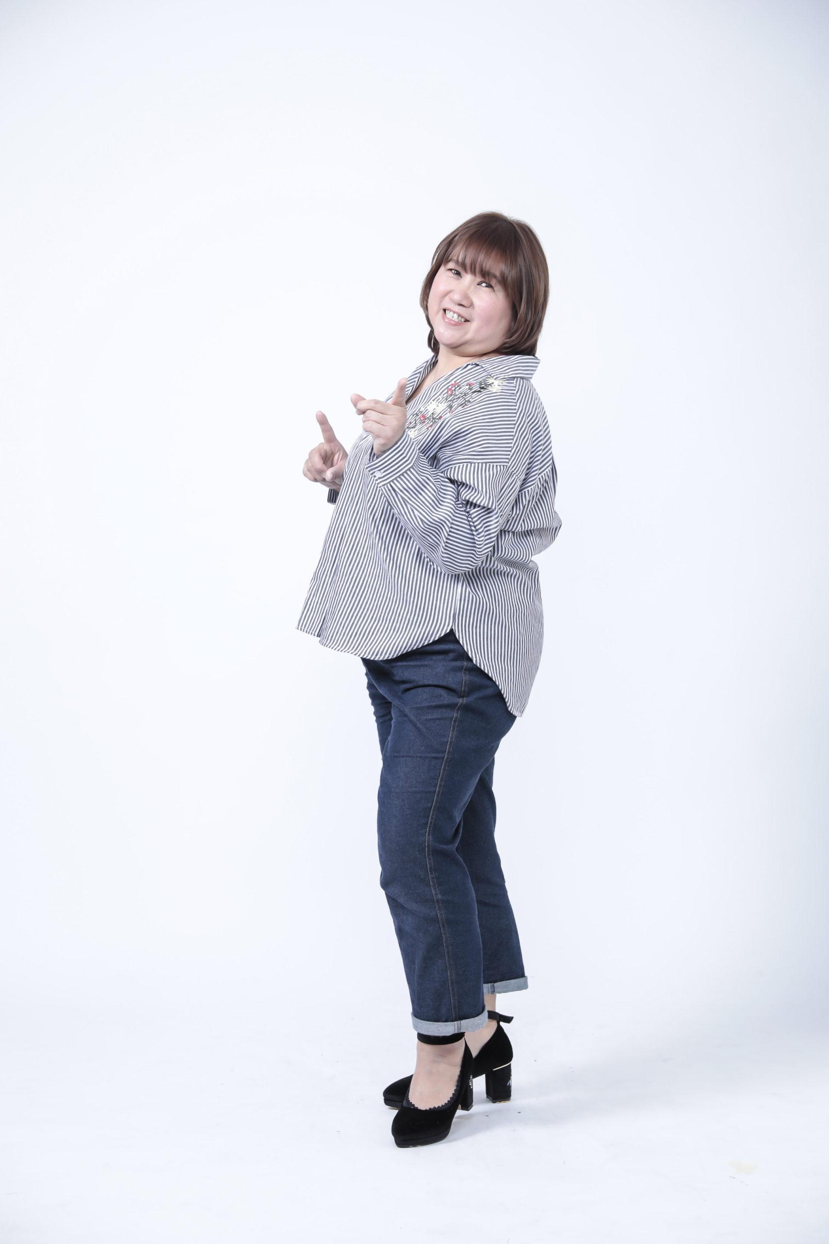 野尻 佐代美2