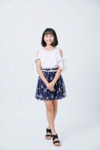 小嶋 冴菜2