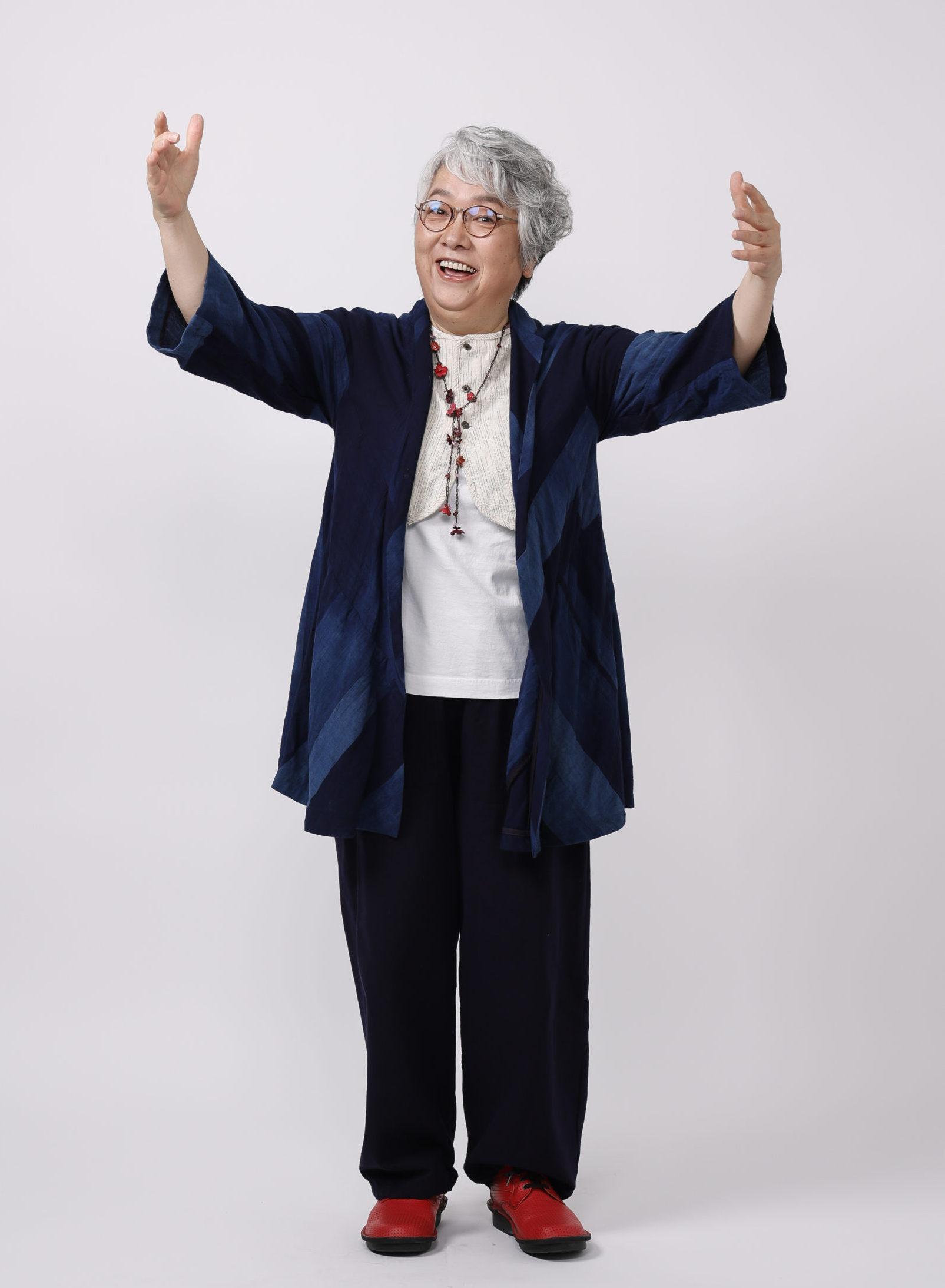 古川 敏子3