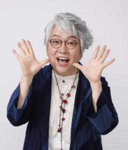 古川 敏子2