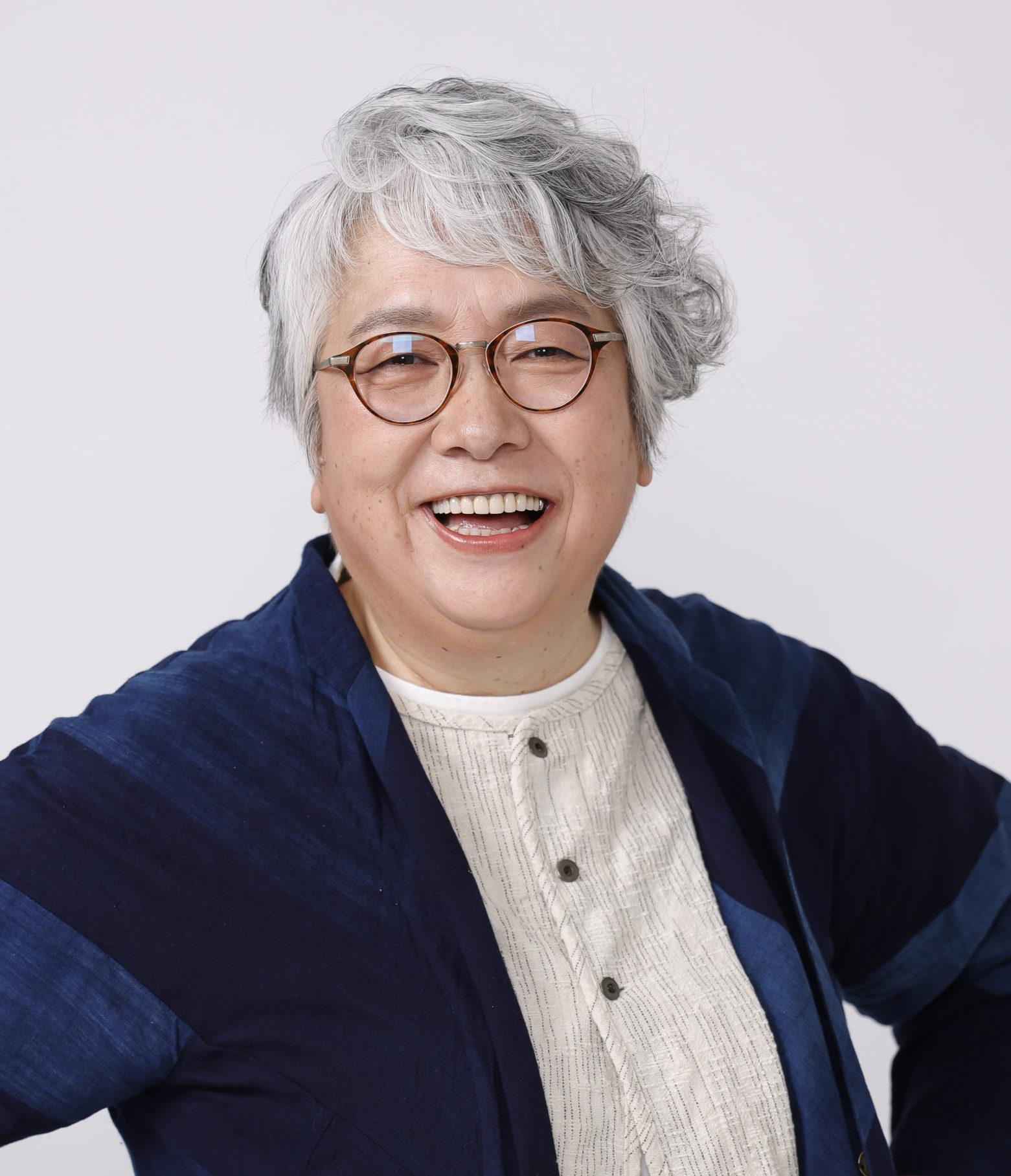 古川 敏子1