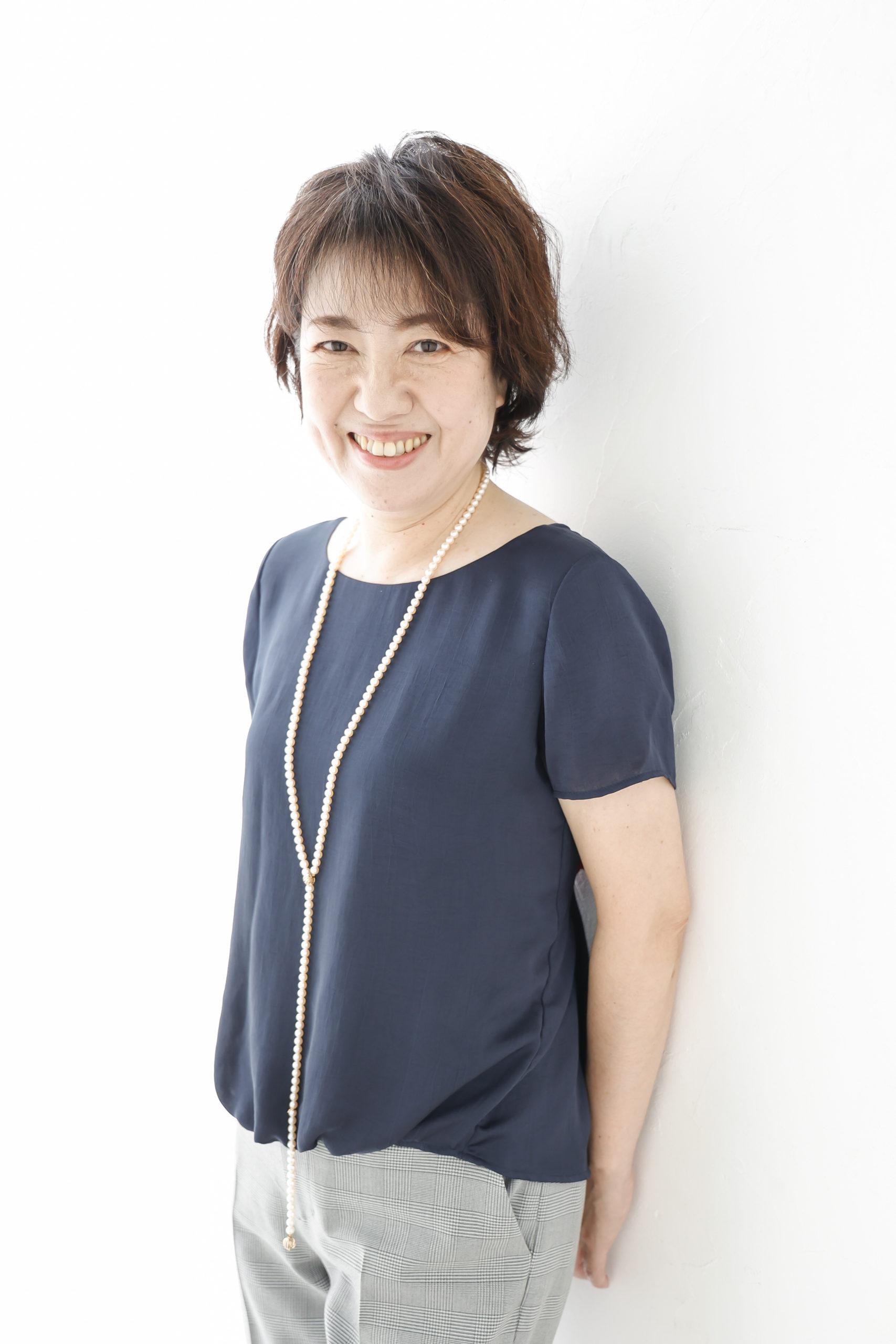 鶴久 未映子3